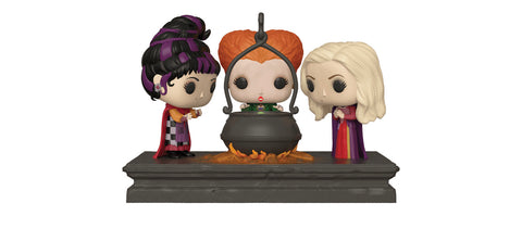 The Sanderson Sisters Spirit Halloween Exclusive