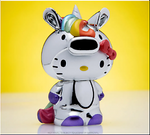 Kid Robot Hello Kitty Unicorn NYCC Exclusive