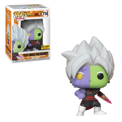 Fused Zamasu (Enlargement) Hot Topic Exclusive #714