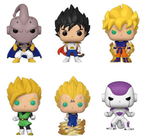 [PRE-ORDER] Dragon Ball Z POPS FALL 2020