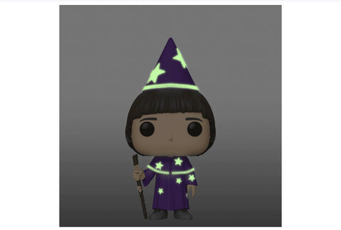 Will the Wise GITD Target Exclusive #805