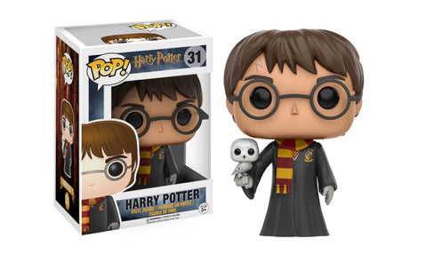 Harry Potter #31