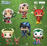 [PRE-ORDER] DC Holidays