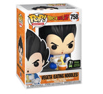PREORDER Vegeta (Eating Noodles) SHARED ECCC Exclusive