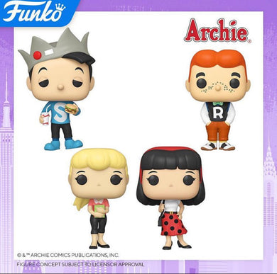 [PRE-ORDER] Archie