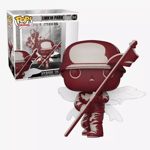 [PRE-ORDER] Linkin Park Pop! Album