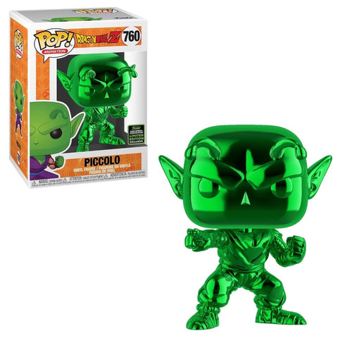 Piccolo Spring Convention Exclusive #760