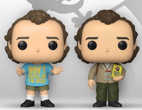[PRE-ORDER] What About Bob?