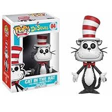 Cat in the Hat B&N Exclusive #04