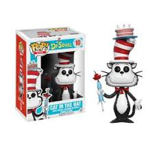 Cat in the Hat Boxlunch Exclusive #10