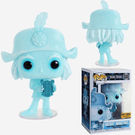 Merry Minstrel Hot Topic Exclusive #580