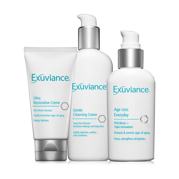 Exuviance Anti-Aging Solutions Kit