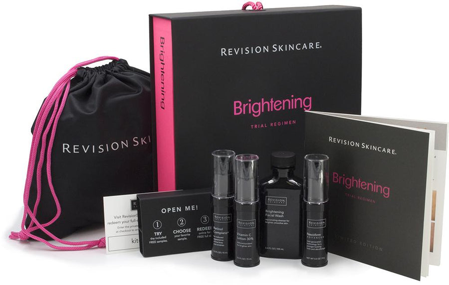 Revision Skincare - Brightening Trial Regimen