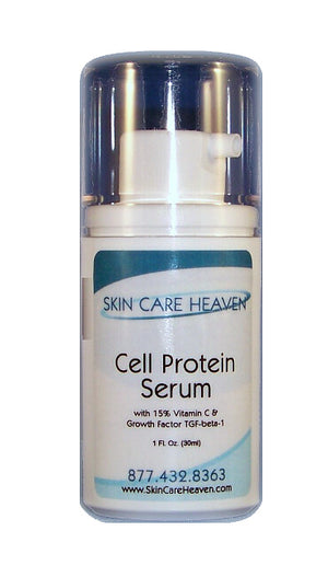 Skin Care Heaven Cell Protein Serum