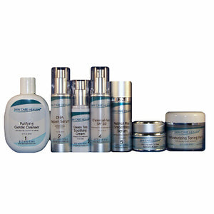 Skin Care Heaven Anti-Aging System for Dry or Sensitive Skin