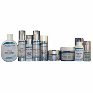 Skin Care Heaven Deluxe Anti-Aging System for Dry or Sensitive Skin