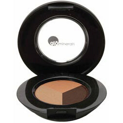Glo-Minerals Eye Shadow Trio - Sandstone