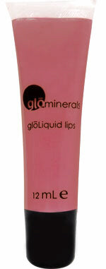 Glo-Minerals Liquid Lips - Beloved