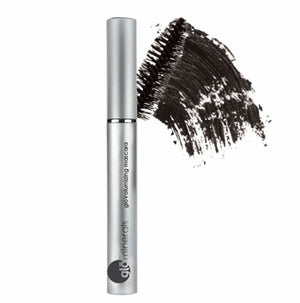 Glo-Minerals Volumizing Mascara - Black