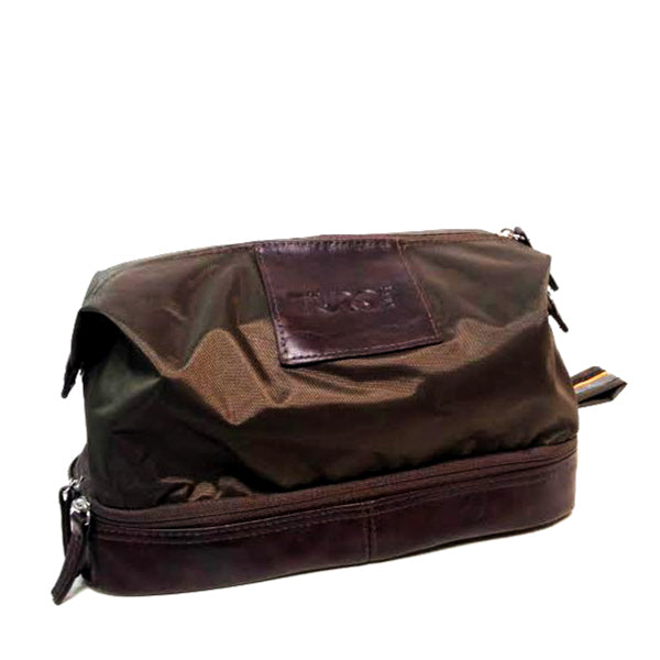 TURO SKIN  Dopp Kit - Army Green