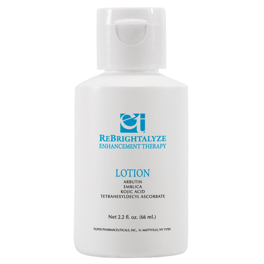 Topix ReBrightalyze Lotion Kit