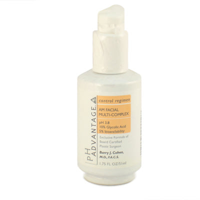 pH Advantage AM Facial Multi Complex SPF 20
