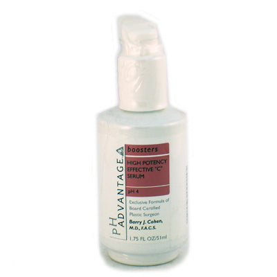 pH Advantage High Potency Effective C Serum