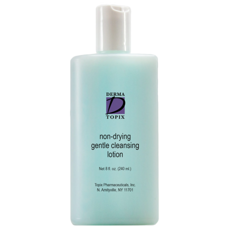 Topix Non-Drying Gentle Cleansing Lotion