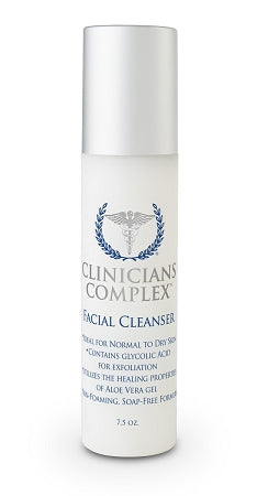 Clinicians Complex Facial Cleanser