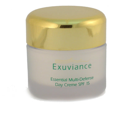 Exuviance Essential Daily Defense Creme SPF 20