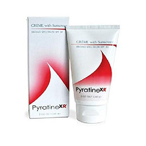 Pyratine XR Creme w/Sunscreen - Broad Spectrum SPF 30