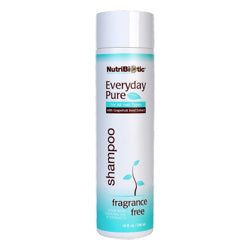 NutriBiotic Everyday Pure Shampoo