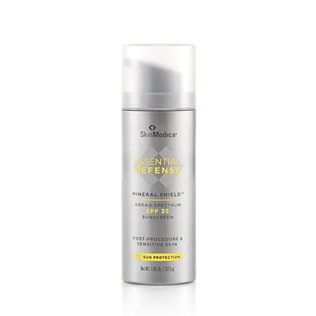 SkinMedica Essential Defense Mineral Shield SPF 35 Sunscreen