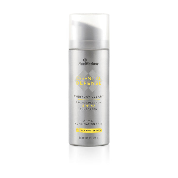 SkinMedica Essential Defense Everyday Clear SPF 47 Sunscreen
