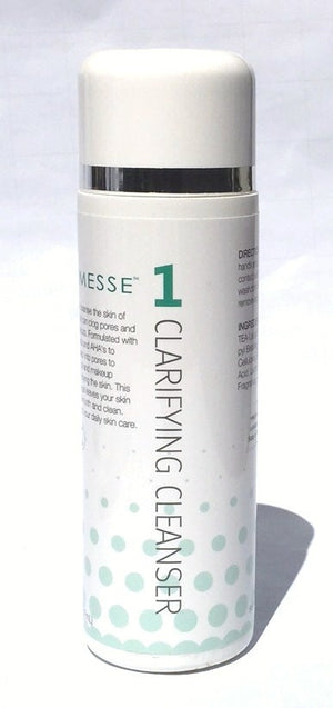 Dermesse Acne Clarifying Cleanser