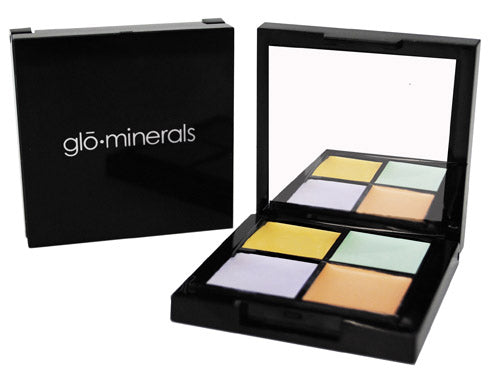 Glo-Minerals Corrective Camouflage Kit