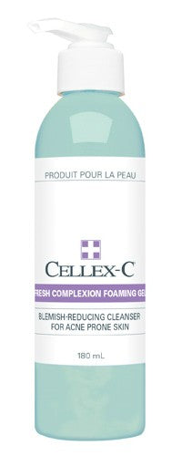 Cellex-C Fresh Complexion Foaming Gel