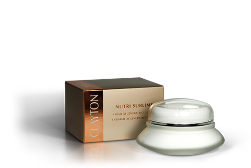 Clayton Shagal Nutri Sublime Cream
