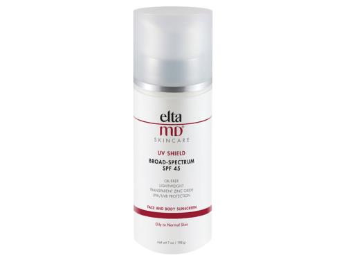 EltaMD UV Shield Broad-Spectrum SPF 45 Oil-Free