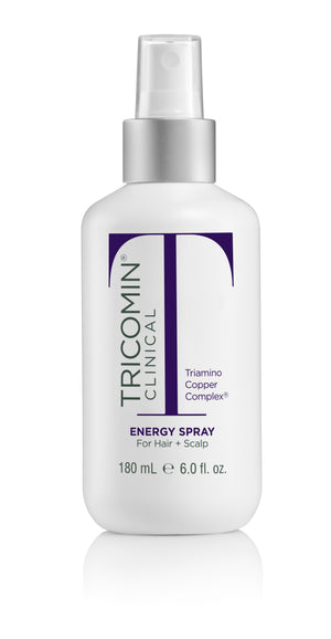 Tricomin Follicle Energy Spray