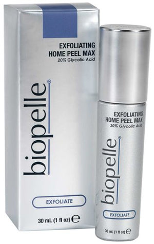 Biopelle Exfoliating Home Peel Max
