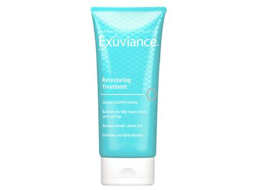 Exuviance Retexturing Treatment