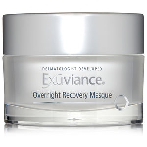 Exuviance Overnight Recovery Masque