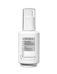 pH Advantage Glycolic Exfoliating Moisturizer 1