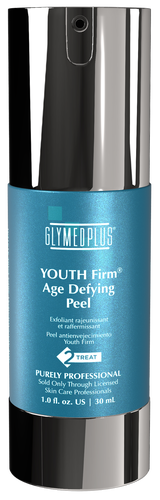 GlyMed Plus Age Management YOUTH Firm Defying Peel