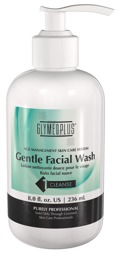 GlyMed Plus Gentle Facial Wash