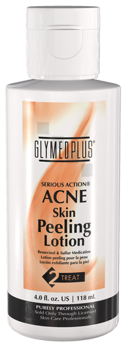 GlyMed Plus Serious Action Skin Peeling Lotion