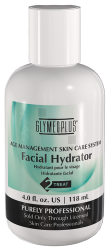 GlyMed Plus Facial Hydrator