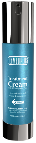 GlyMed Plus Treatment Cream w/Glycolic Acid
