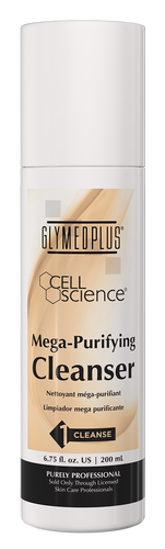 GlyMed Plus Cell Science Mega Purifying Cleanser